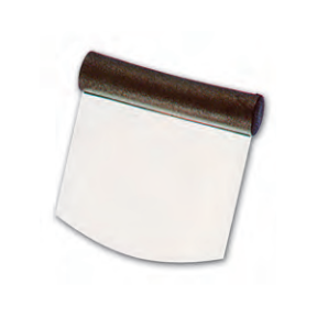 Coupe-Pâte Inox Souple Rond ~ 11cm