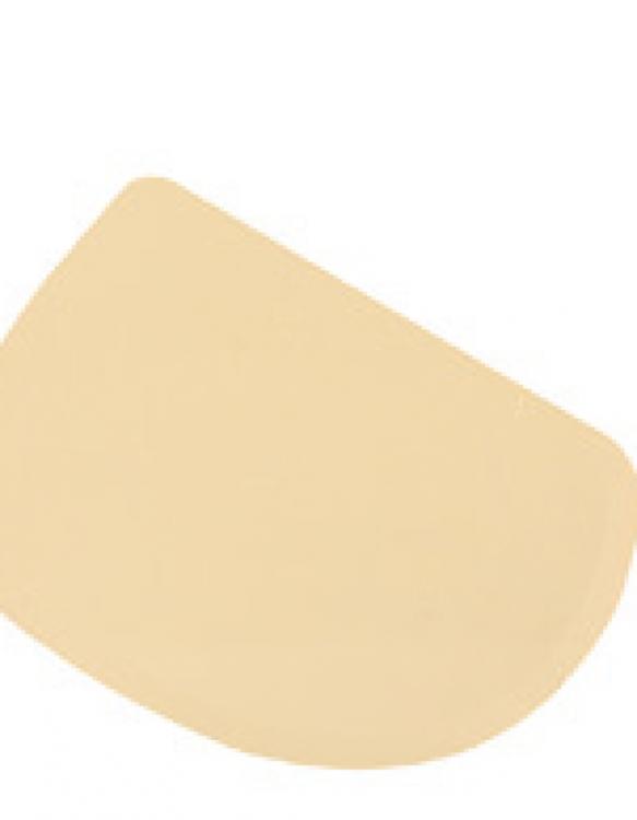 Raclette Asymétrique Rigide Polypropylène ~ 12 x 8,6 cm