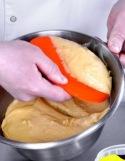 Kit de 3 Cornes de Pâtissiers Vinyle Extra Souples ~ 15,9 x 10,3 cm