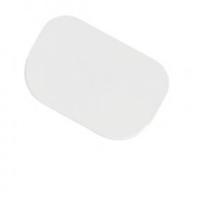 Raclette Souple Polypropylène ~ 14,8 x 9,9 cm