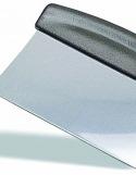 Coupe-Pâte Inox Rigide Droit ~ 15cm