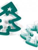 Emporte-Pièce Sapin de Noël ~ 10 cm