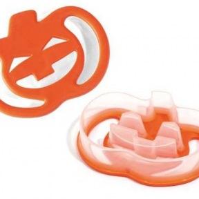 Emporte-Pièce Citrouille ~ 11 cm