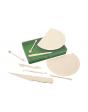 Kit 9 Outils Modelage Pâte à Sucre - Pâte d'Amande