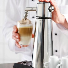 Siphon Thermo Xpress Whip