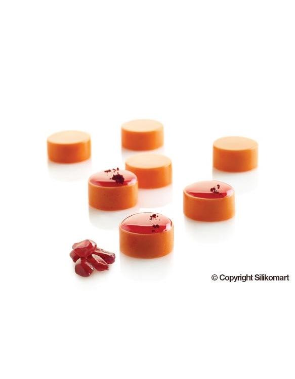 Moule en Silicone Micro Round