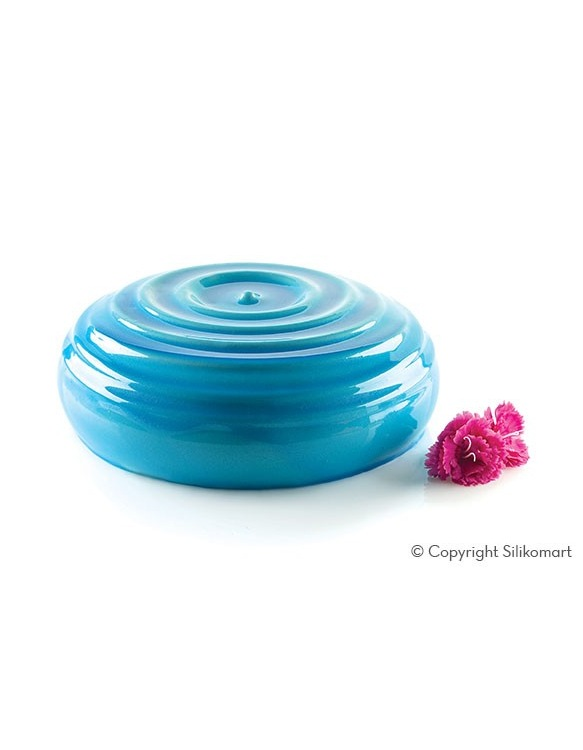 Moule en Silicone Water Drop