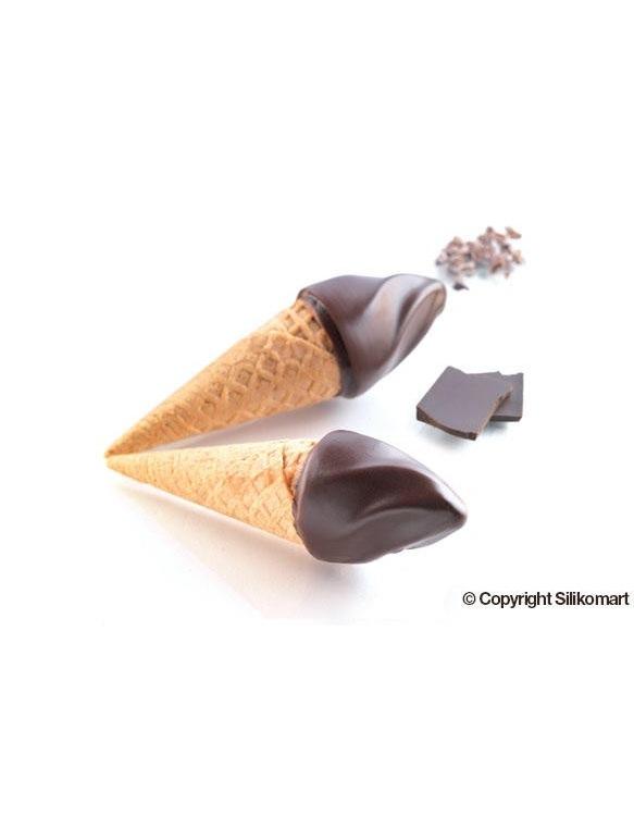 Moule en Silicone Fiamma CON02
