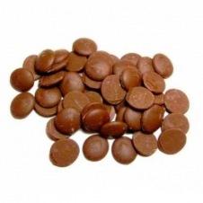 Callets Chocolat au Lait