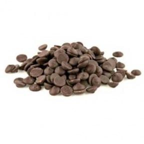 Callets - Pistoles Chocolat Belge Noir