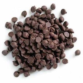 Gouttes de Chocolat Belge