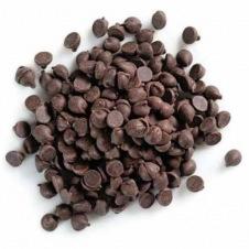 Gouttes au Chocolat