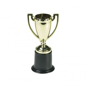 Figurine Coupe Champion ~ 9 cm