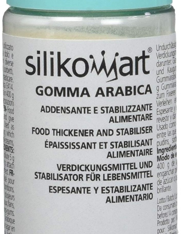 Colle Alimentaire (Gomme Arabique) 40g