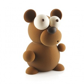 Kit Moules Thermoformés Teddy by Raul Bernal