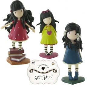 Figurine Gorjuss