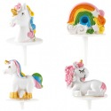 Figurines licorne