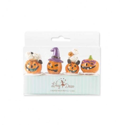 Figurines Halloween