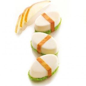 Moule en silicone sushi