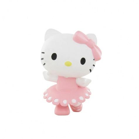 Figurine Hello Kitty ( danseuse)