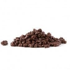 Brownies granulés chocolat