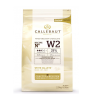 Callets Callebaut Chocolat Belge Blanc