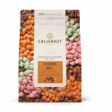 Callets Callebaut Chocolat Belge Lait Caramel