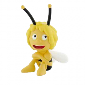 Figurine Maya l'abeille