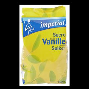 Sucre vanille
