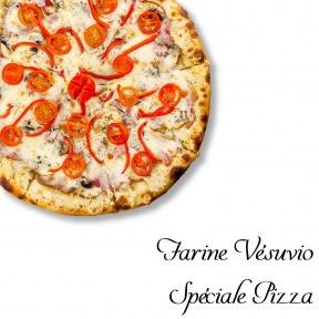 Farine Vésuvio Spéciale Pizza Type 00