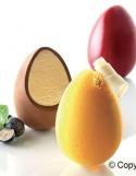 Kit Moules en Silicone 3D Egg