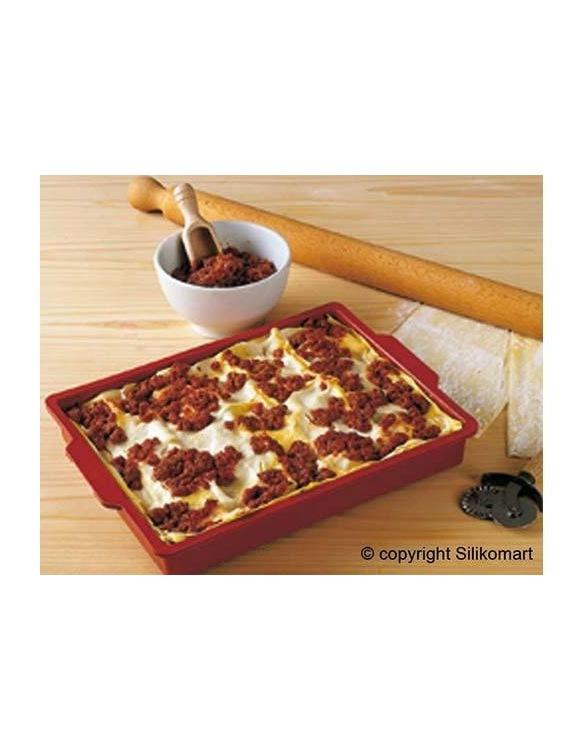 Moule en Silicone Bake & Roast