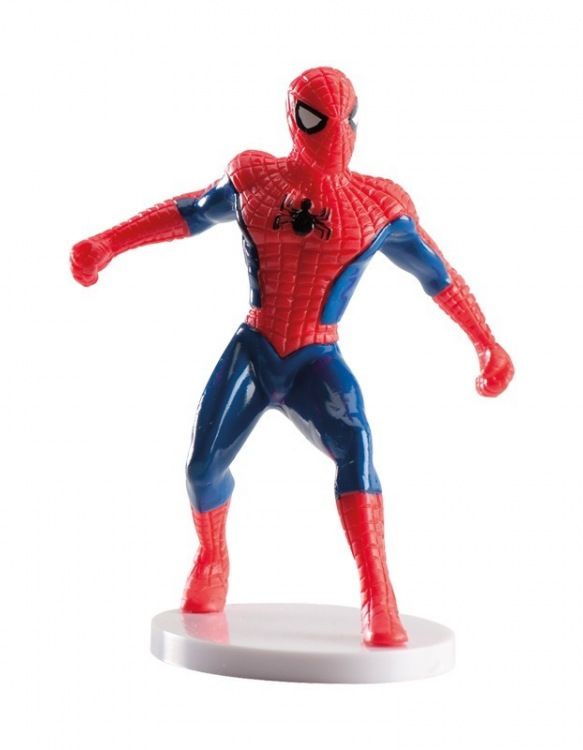 Figurine Spiderman ~ 7,5 cm