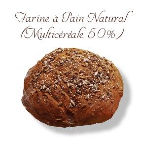 Farine Natural